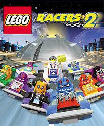 lego racers characters