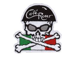 cafe racer patches