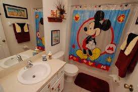 pictures of kids bathrooms