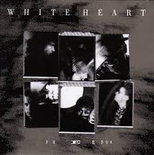 White Heart - Freedom