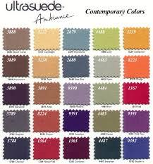 contemporary colors