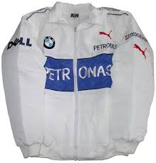 bmw sauber jacket