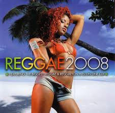 reggae 2008
