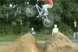 dirt bikes jump