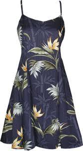 hawaiian sun dress