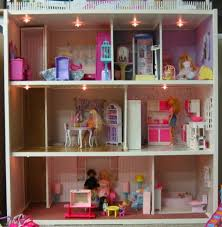 doll house images
