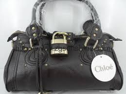 purse chloe