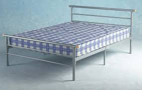 4 ft bed