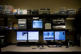 computer forensic lab