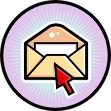 email clip art