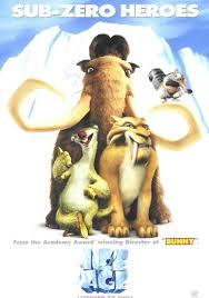 ice age the movie