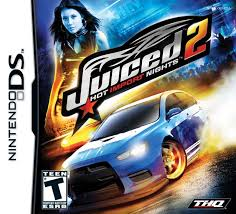 juiced 2 hot import nights ds