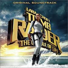 Soundtracks - Tomb Raider: The Cradle Of Life