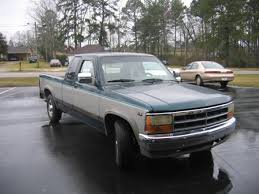 1995 dodge truck