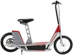 razor e500 electric scooter