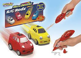 smallest rc car