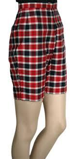 jamaica shorts