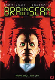 brainscan dvd