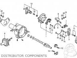 distributor components