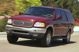 ford expedition truck