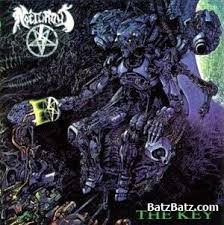 Nocturnus - Empire Of The Sands