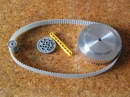 belt gear