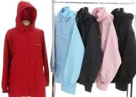 jacket shop