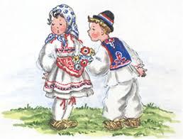 croatian heritage