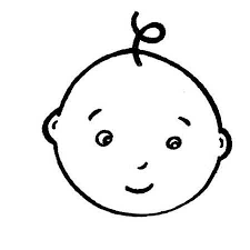 baby boy art