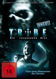 dvd the tribe