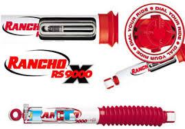 rancho 9000x