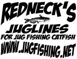 catfish chumming