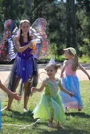 fairy birthday parties