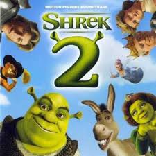 Soundtracks - Shrek 2