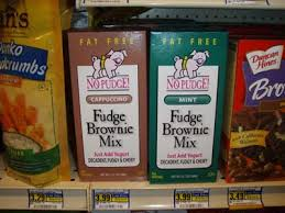 no pudge