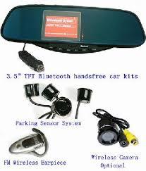 bluetooth stereo handsfree