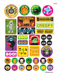 pictures of stickers