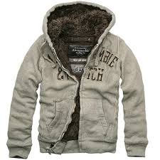abercrombie and fitch wolf jaw jacket