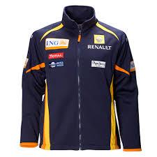 renault f1 jacket