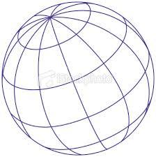 free globe logo