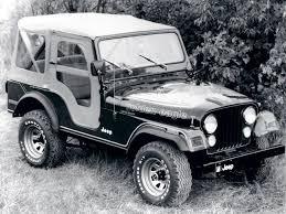 1978 cj5