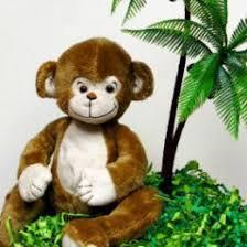 jungle baby shower ideas