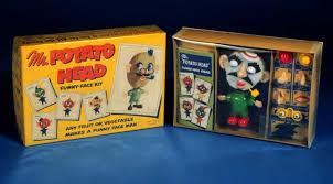 mr potato head toys