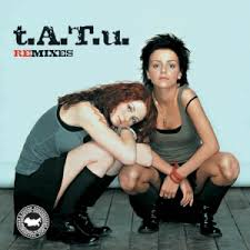 Tatu - Imperfect Girl