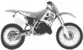 91 cr 250