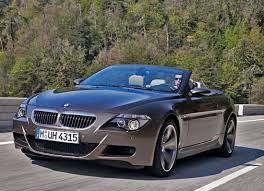 bmw convertible pictures