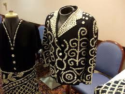 embellished clothes