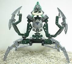 bionicle nidhiki