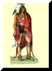 iroquois men