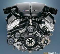 bmw car motor